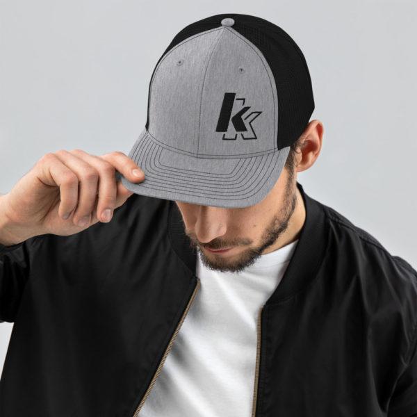 The K-Trucker Cap